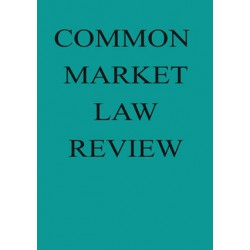 The legal nature of the duty to review prohibitions or restrictions on